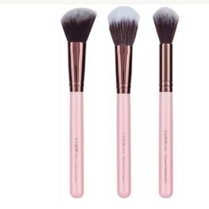Luxie Beauty 3 Piece face set